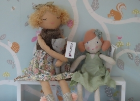 Wilberry Dolls