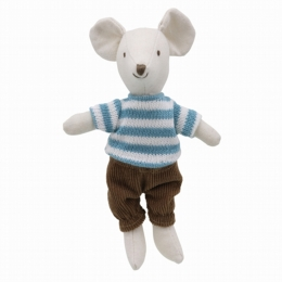 Wilberry Collectables Mouse Boy