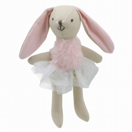 Wilberry Collectables Rabbit Girl (pink)