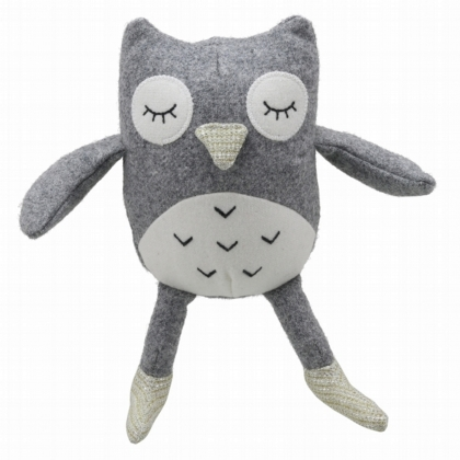 Wilberry Friends Mr Owl