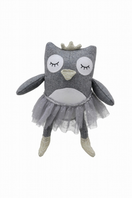 Wilberry Friends Mrs Owl
