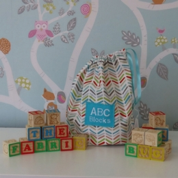 ABC BLocks Set