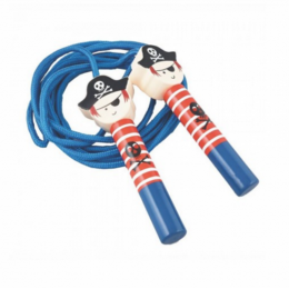 Pirate Skipping Rope