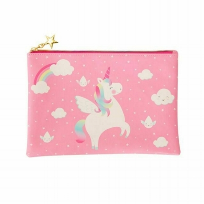 Unicorn Pouch / Pencil Case