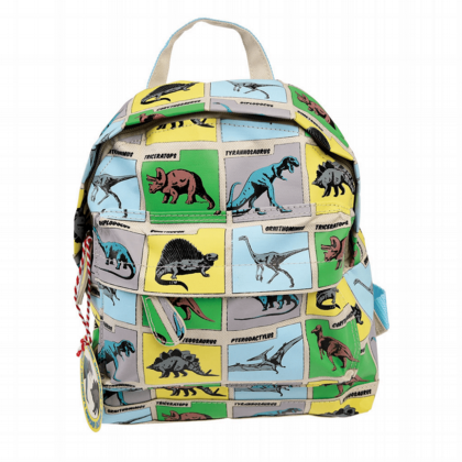 Prehistoric Dinosaurs Backpack