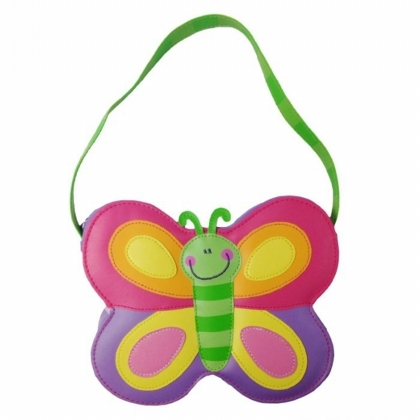 Butterfly Shaped Handbag