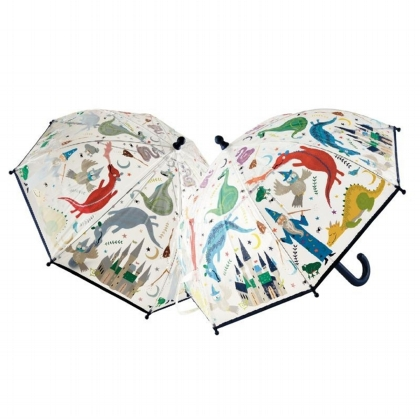 Spellbound Magic Colour Changing Umbrella