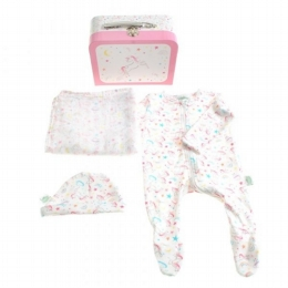 LilyBelle New Baby Set