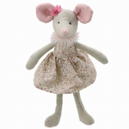 Wilberry Friends Woodland Mouse