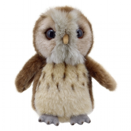 Wilberry Mini Tawny Owl
